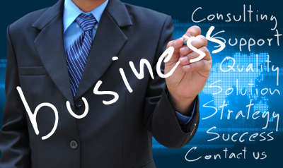 Business Services & Opportunities