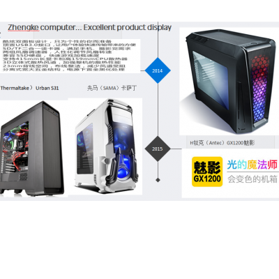 Guangzhou Zhongke computer equipment Co., Ltd.