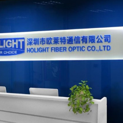 Holight Fiber Optic Co., Ltd
