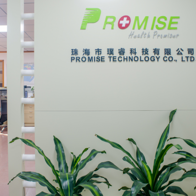 Promise Technology Co., Ltd.
