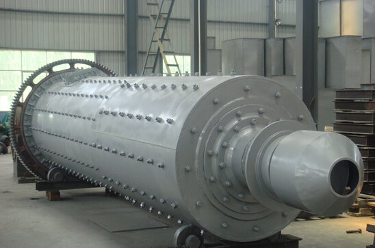 grinding mill shell