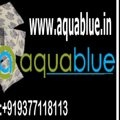 Aquablue Silica Gel Manufacturer