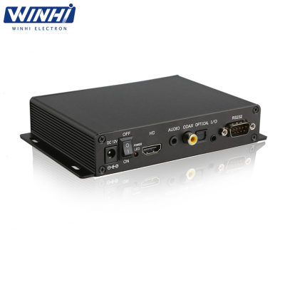 Ningbo WinHi Electronics & Technology Co., Ltd