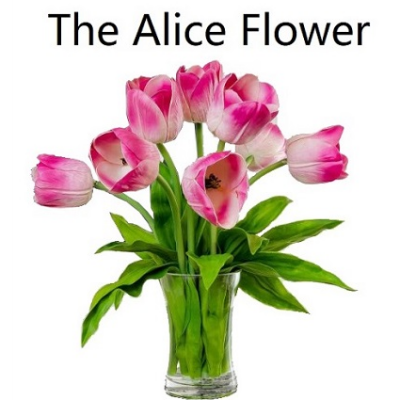The Alice Flower