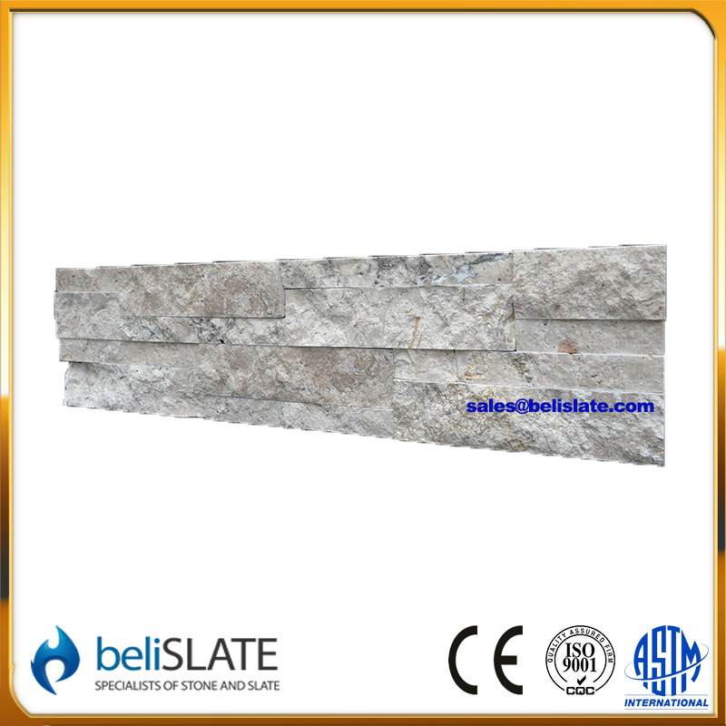 china quartz stacked stone