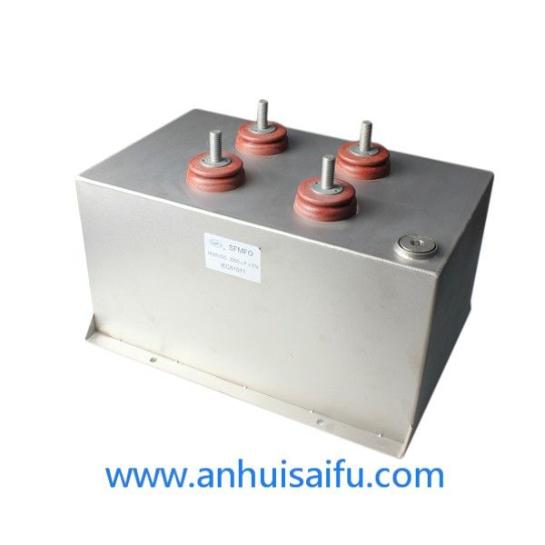 Power Saver Capacitor DC Filter Capacitor