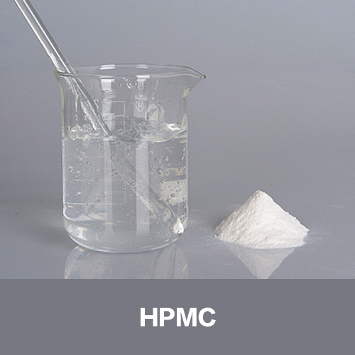 Hydroxypropyl Methyl Cellulose Ethers