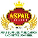 Arab Supplier Fabrication and Retail Sdn Bhd