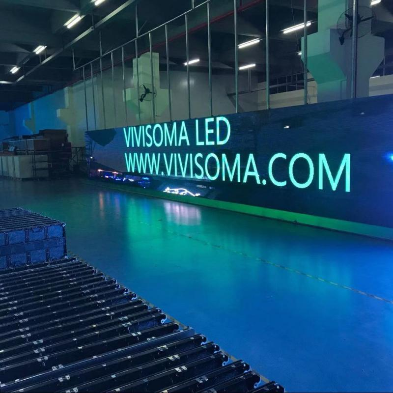 led display manufacturing and selling