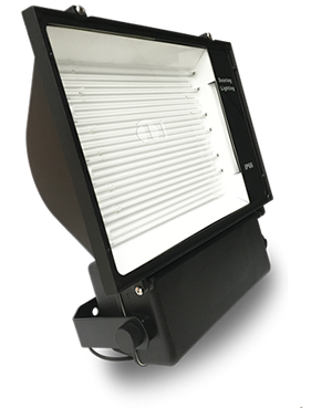 Full spectrum CCFL Flood Light