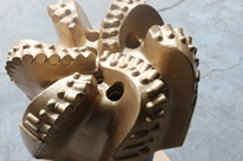 9 1/2 Inch PDC Bit with 6 Wings - Drilling Tools