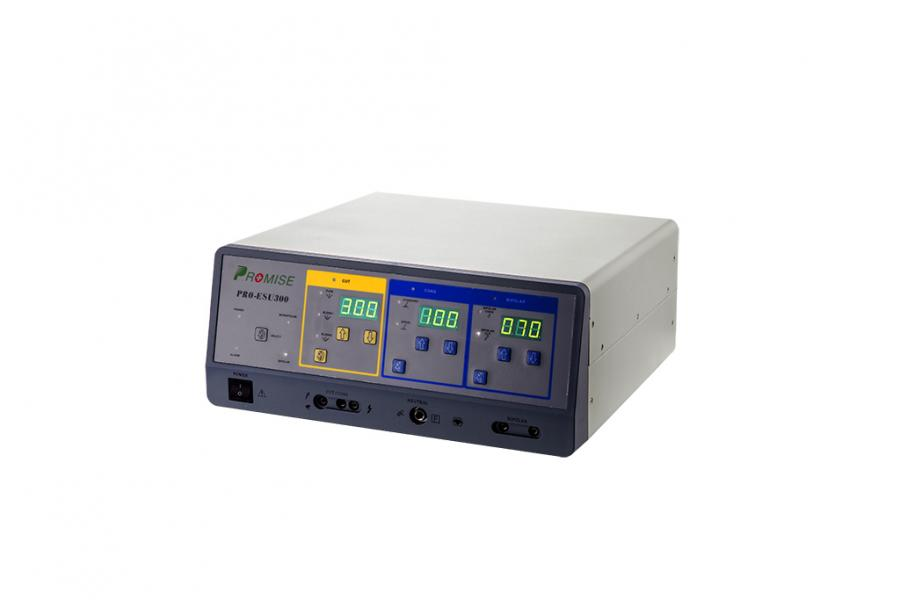 PROMISE Manufacturer/Factory(100/150/300/400 watt) electrosurgical units diathermy machine