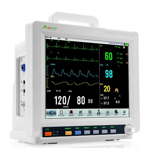PROMISE Manufacturer 6/multi-para patient monitor