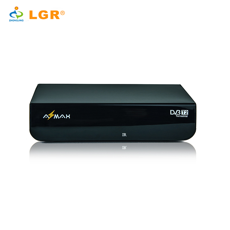 DVB-T2 HD USB Support AV receiver