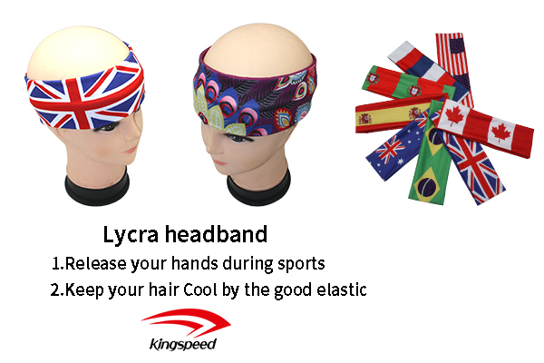 Sublimation Headband