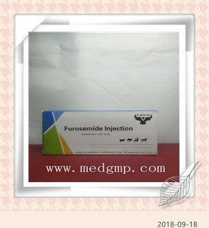 Furosemide Injection for veterinary use