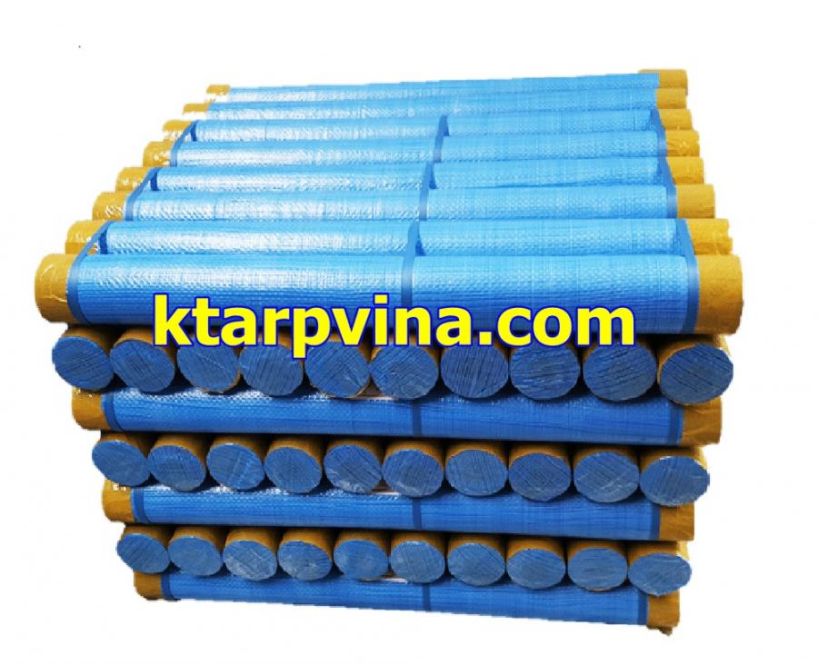 PE Rolled Goods - Korea Standard