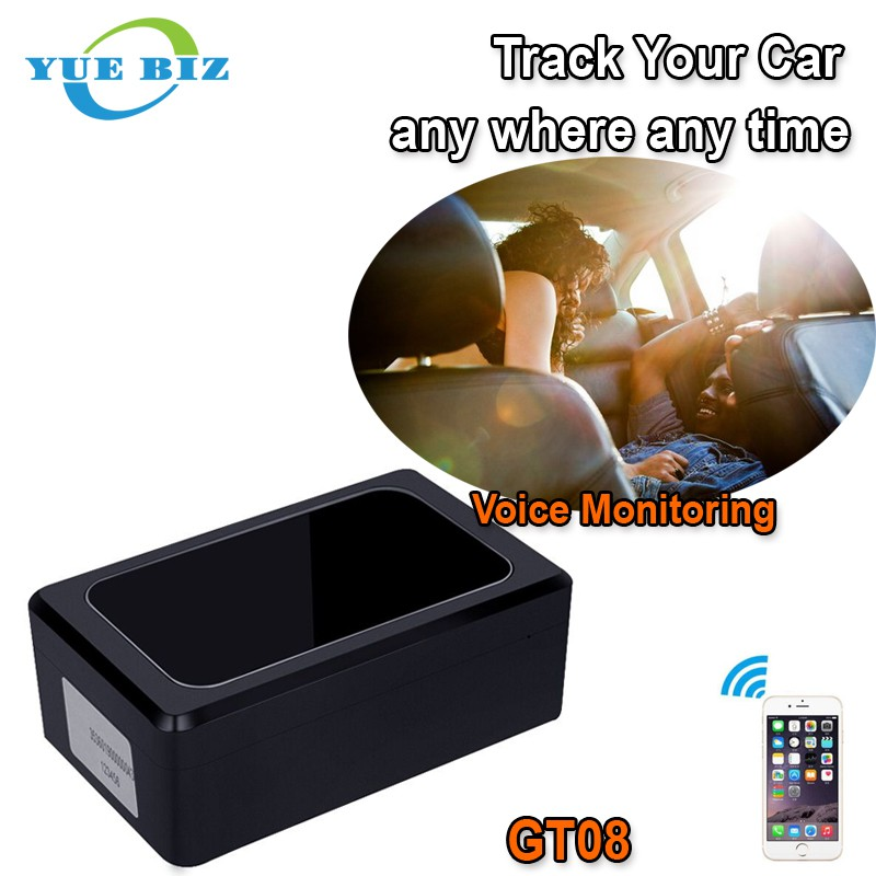 gps tracker magnetic device