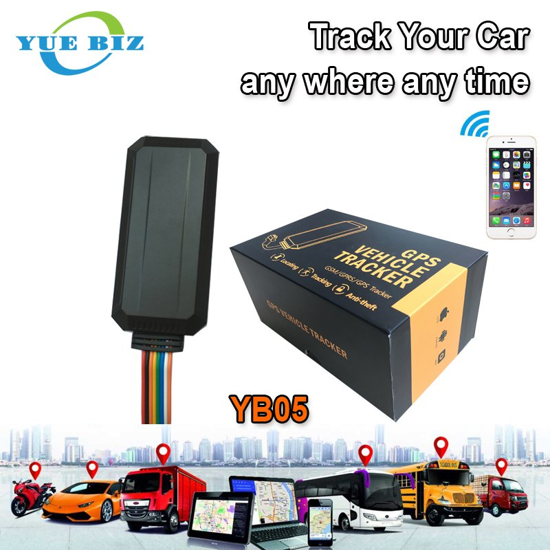 car tracking device vehicle gps tracker supplier