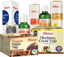 BALEN VEGETABLE OILS