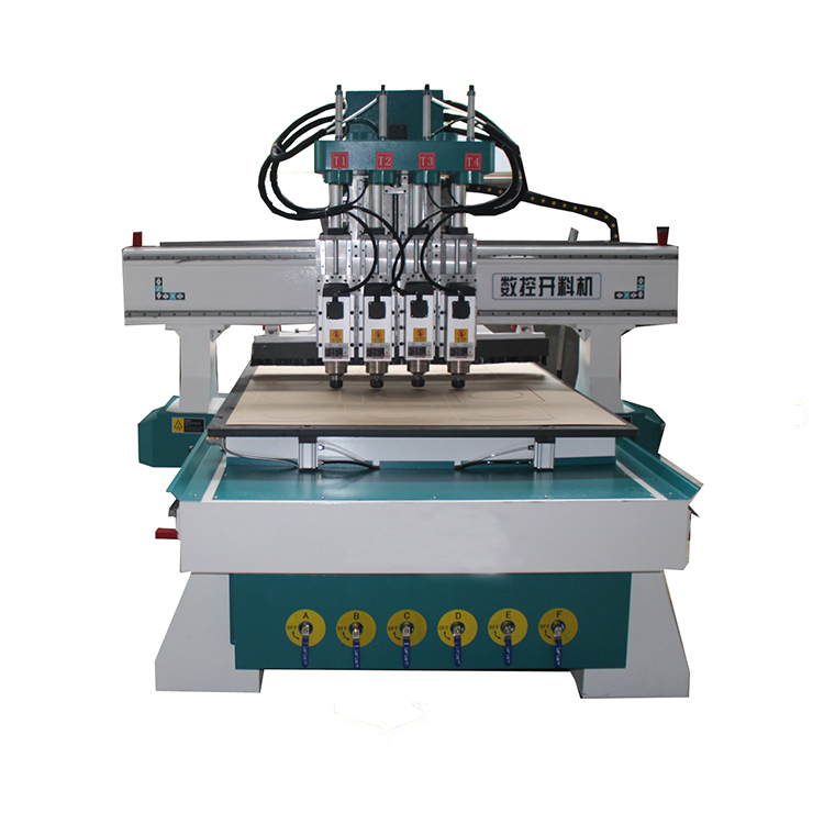 1325S-ATC CNC Router Machine