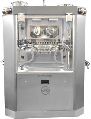 Amplus – III – High Speed Double Rotary Tablet Press Machine