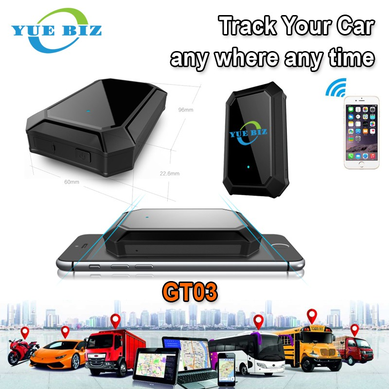 bus tracking device