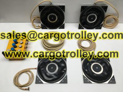Air casters for sale 5% off this month