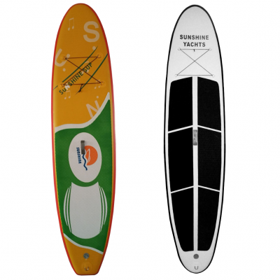 Wholesale Price Inflatable Sup Paddle Board/Racing Board/Yoga Board with Air Pressure 30psi