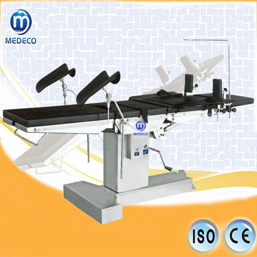 Electric Surgical Medical Table with Ce/ISO Approved (3001 New Type)