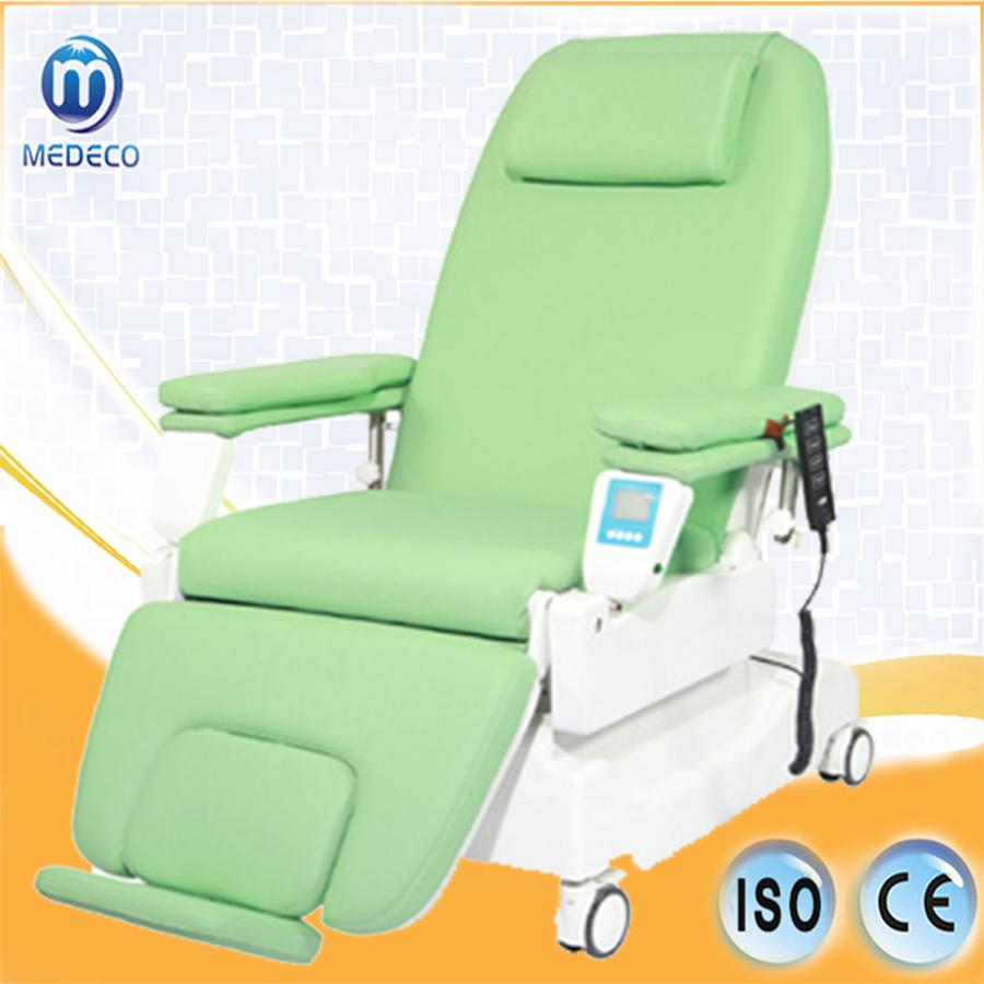 Medical Chair, Dialysis Chair, Blood Donation Chair, (Electric Py-Yd-310)