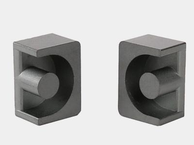 Soft Mnzn Magnet ferrite core for transformers,inductors,chokes,filters,coils