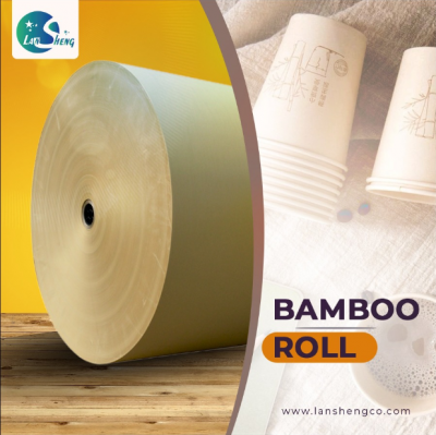 Bamboo Roll