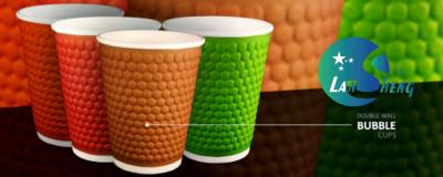 Paper cups Double Wall