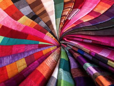 Textile Leads